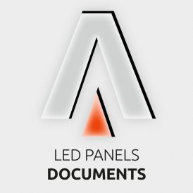 LED Panels Documents